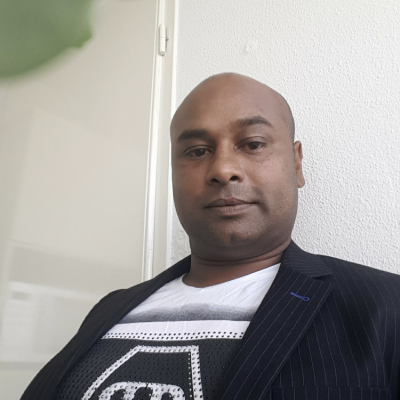 Kamal is looking for a Room in Almere