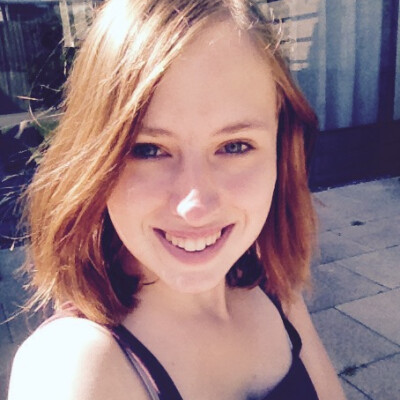 Lisa is looking for a Room in Almere