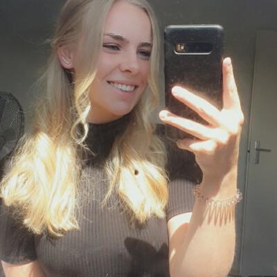 lisa zoekt een Kamer in Almere
